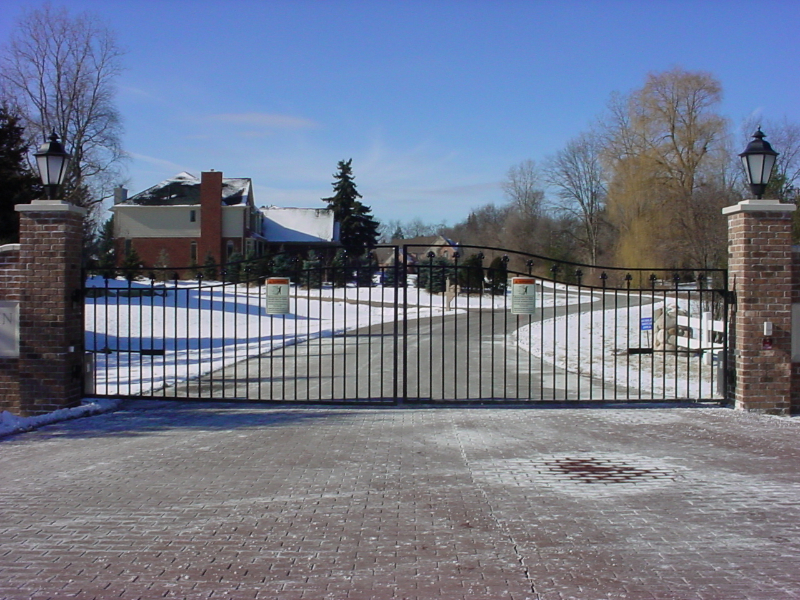 Gate Operators, Access Systems - Installation, Sales And Service!